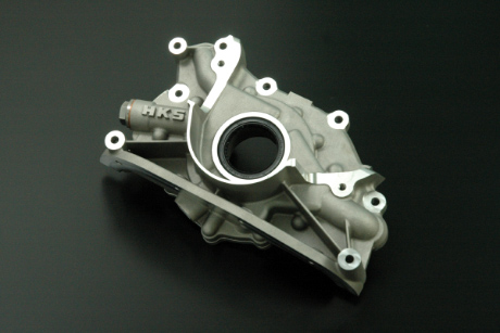 BNR32 GT-R Customized Parts | PRODUCT | HKS