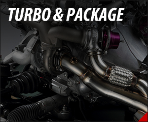 TURBO & PACKAGE