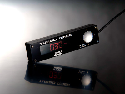 TURBO TIMER TYPE 0