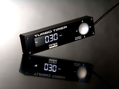 TURBO TIMER TYPE 1