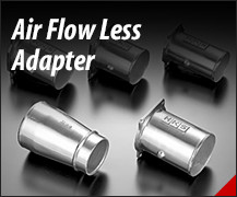 AIR FLOW LESS ADAPTER