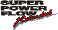 SUPER POWER FLOW RELOADED