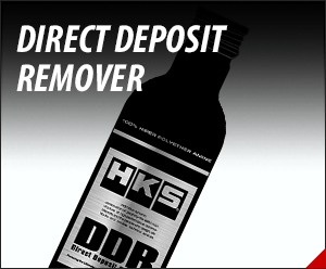 DIRECT DEPOSIT REMOVER