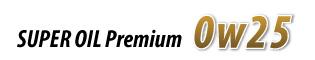 SUPER OIL Premium 7.5w25