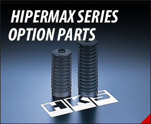 Option Parts for HIPERMAX SERIES