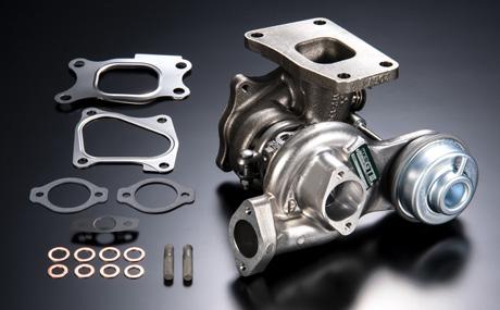 GT III-FX運動渦輪套件