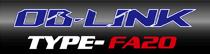 OB-LINK タイプ FA20