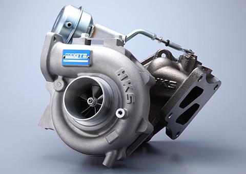 GT II渦輪